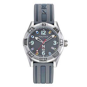 Nautica Polignano Watch.